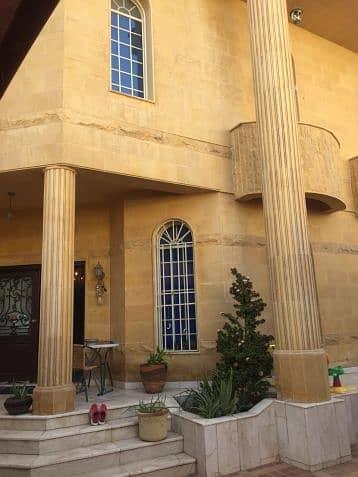 4 Bedroom Villa for Rent in Riyadh, Riyadh Region - فيلا مجهزه بحي الزهراء للإيجار