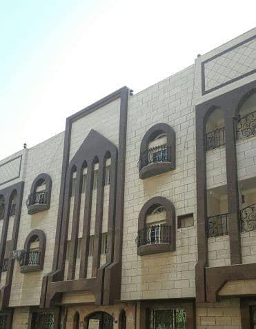عمارة سكنية  للبيع في جدة، المنطقة الغربية - عماره للبيع في البوادي