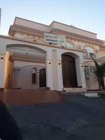 فیلا 4 غرفة نوم للبيع في جدة، المنطقة الغربية - دوبلكس فاخره (أ) للبيع في حي الياقوت مخطط نسيم ابحر