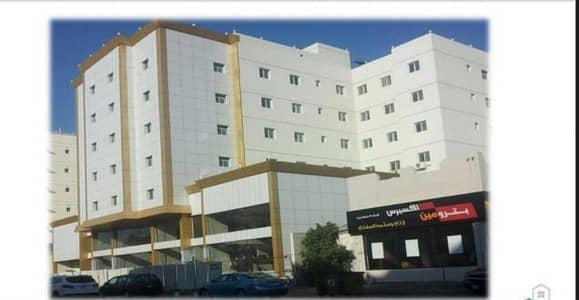1 Bedroom Flat for Rent in Jeddah, Western Region - شقق للايجار بالصحافة