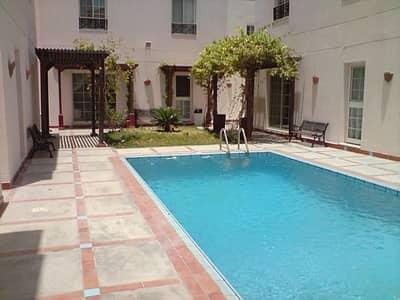 3 Bedroom Villa for Rent in Jazan, Jazan Region - Duplex Villa for Rent in Private Compound – Jeddah-Shati