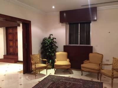 4 Bedroom Villa for Rent in Riyadh, Riyadh Region - FOR RENT Individual 4 bdr Stand Alone Villa 700 sqm  - Al Hamrah Cornish