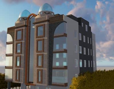 2 Bedroom Apartment for Sale in Jeddah, Western Region - شقق تمليك مخطط الفهد