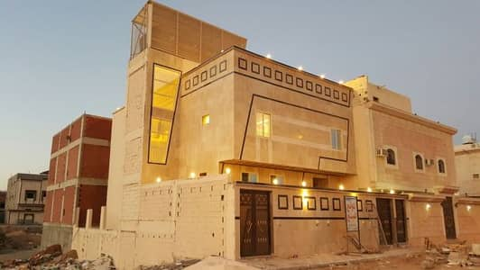 Residential Building for Sale in Madina, Al Madinah Region - واجهة العمارة