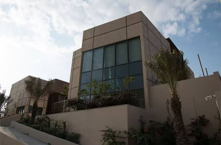 4 Bedroom Villa for Sale in Al Khobar, Eastern Region - The Residence at Alturki Business Park (Villa -Type A)