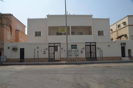 7 Bedroom Villa for Rent in Jeddah, Western Region - Photo