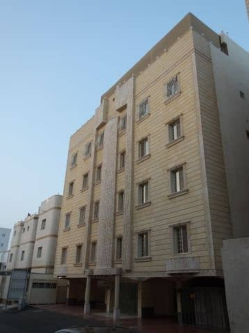 5 Bedroom Flat for Sale in Al Zulfi, Riyadh Region - حي الروضة خلف وزارة الاسكان