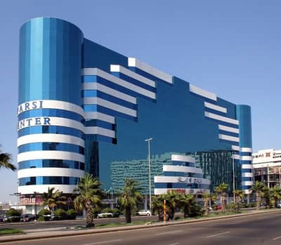 Office for Rent in Jeddah, Western Region - Offices - Al Farisi Towers