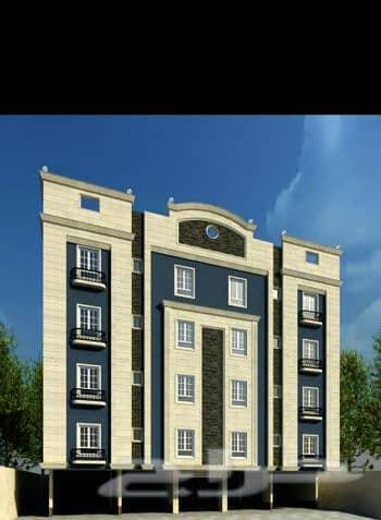 5 Bedroom Apartment for Sale in Jeddah, Western Region - الان عروض الصيف شقق بأقل سعر من المالك بدون عموله