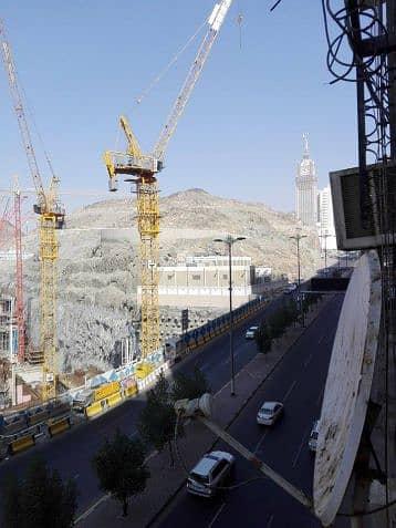 1 Bedroom Apartment for Rent in Mecca, Western Region - شقة في اجياد الرئيسي ايجار شهر رمضان