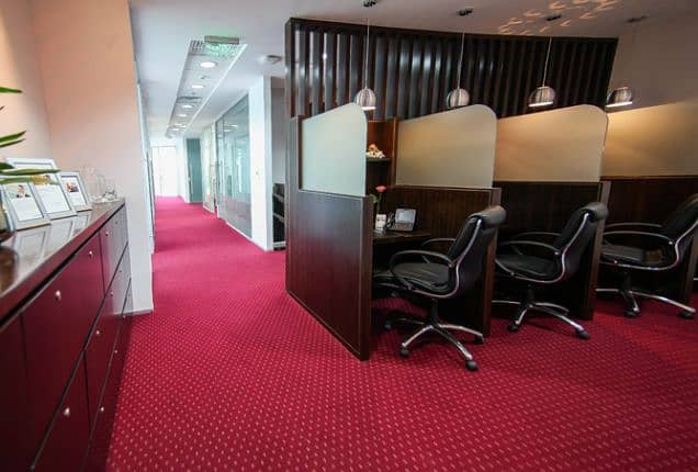 Unbranded 5 Star Serviced Office in Al Khobar Gate Tower
