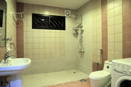 1 Bedroom Flat for Rent in Jeddah, Western Region - Photo