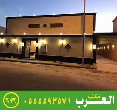 6 Bedroom Villa for Sale in Jeddah, Western Region - فيلا دورو مساحة 550 م بناء شخصي وتشطيب ديلوكس ويوجد بها حوش وباركن سيارة(يوجد صور
