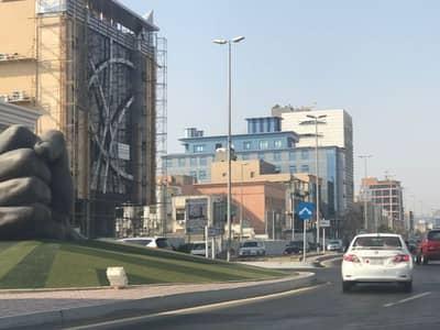 شقة 4 غرفة نوم للبيع في الرياض، منطقة الرياض - شقق تمليك بحي الزهراء مقابل قصر الامير سلطان