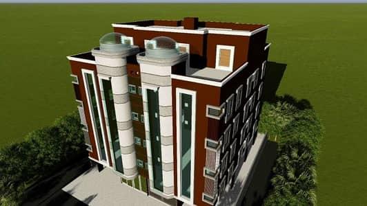 فلیٹ 5 غرفة نوم للبيع في الرياض، منطقة الرياض - عروض شقق تمليك أقساط بأحياء مختلفه بجده