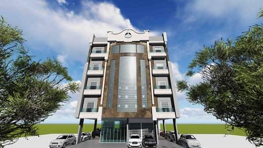 4 Bedroom Apartment for Sale in Riyadh, Riyadh Region - اول مــــرة في جـــــده من غـــــير فــــوائد ولا بــنوك ولا عمولات وكــــــامل الضمانات