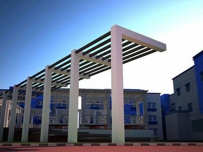 فلیٹ 5 غرفة نوم للبيع في الدرعية، منطقة الرياض - اسكن في كامبوند *ملك بلازا* متكامل الخدمات في وسط جدة