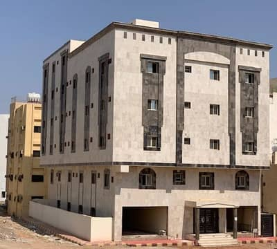 Residential Building for Rent in Madina, Al Madinah Region - Photo