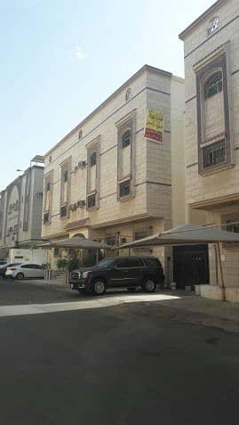 عمارة سكنية  للبيع في جدة، المنطقة الغربية - عماره خلف مطعم البيك في البوادي للبيع