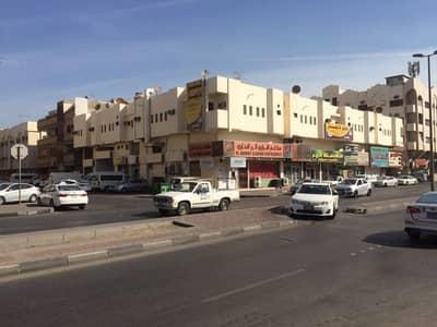 فلیٹ 1 غرفة نوم للايجار في الدمام، المنطقة الشرقية - شقة للايجار عزاب سعر مناسب الدمام حي البادية