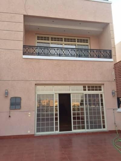 فیلا 4 غرفة نوم للايجار في جدة، المنطقة الغربية - فيلا للإيجار