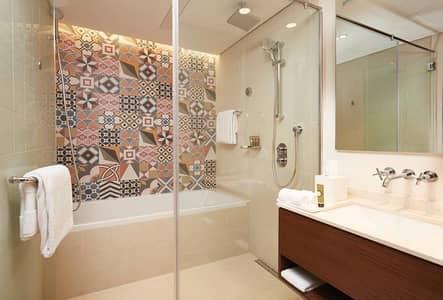 شقة فندقية 1 غرفة نوم للايجار في الرياض، منطقة الرياض - Photo