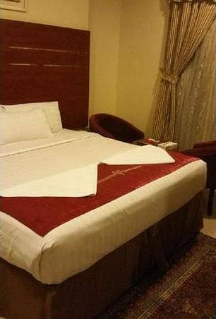 شقة فندقية  للبيع في مكة، المنطقة الغربية - Photo