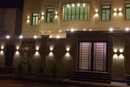 Villa for Sale in Jeddah, Western Region - Photo