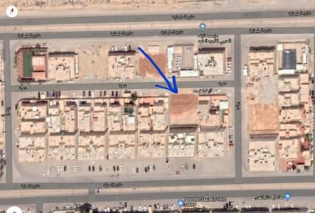 Residential Land for Sale in Riyadh, Riyadh Region - Photo