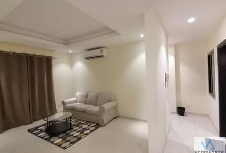 فلیٹ 1 غرفة نوم للايجار في جدة، المنطقة الغربية - Photo