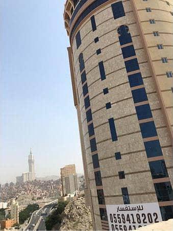 شقة فندقية 7 غرفة نوم للايجار في مكة، المنطقة الغربية - Photo