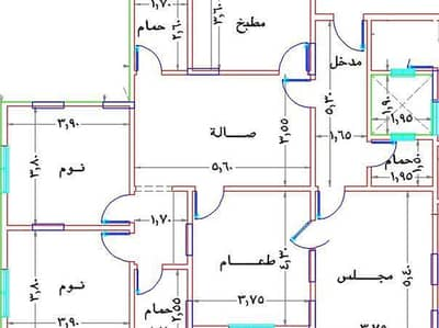 2 Bedroom Flat for Sale in Mecca, Western Region - Photo