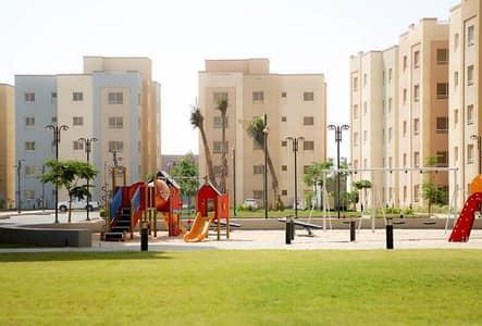 فلیٹ 1 غرفة نوم للايجار في مدينة الملك عبدالله الاقتصادية، المنطقة الغربية - Photo