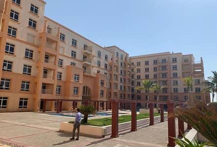 فلیٹ 2 غرفة نوم للبيع في مدينة الملك عبدالله الاقتصادية، المنطقة الغربية - Photo