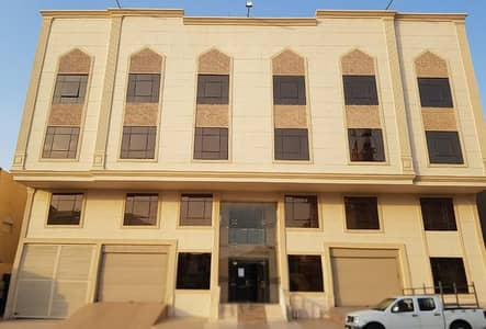 3 Bedroom Flat for Sale in Mecca, Western Region - Photo