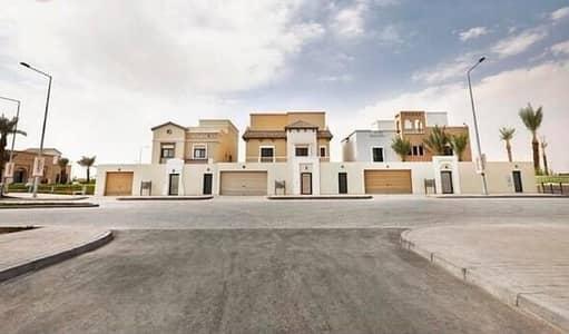 فیلا 3 غرفة نوم للايجار في الرياض، منطقة الرياض - فيلا زاوية للإيجار داخل كمباوند مشارف هيلز