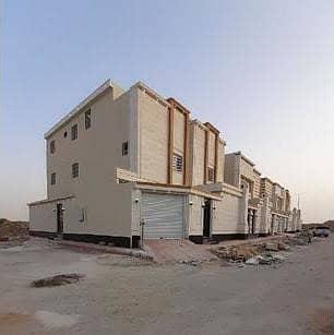 فیلا 5 غرفة نوم للبيع في الرياض، منطقة الرياض - فيلا درج في الصالة وشقه بحي الغروب زاويه عل شارعين