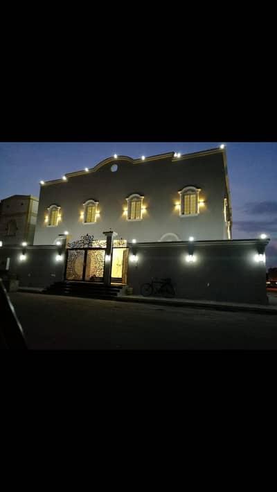 4 Bedroom Residential Building for Sale in Jeddah, Western Region - للبيع عماره جديدة بحي الياقوت في أبحر