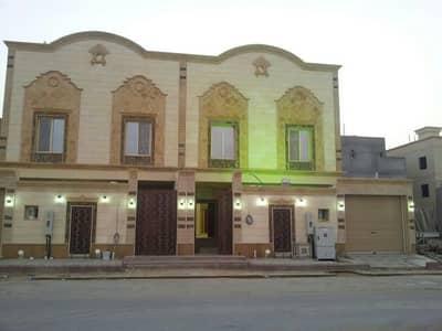 10 Bedroom Villa for Sale in Jeddah, Western Region - للبيع فيلا دوبليكس بمخطط نسيم ابحر الشمالي