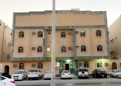 Commercial Building for Sale in Riyadh, Riyadh Region - عمارة سكنية حي اليرموك مساحة ٦٢٥ م