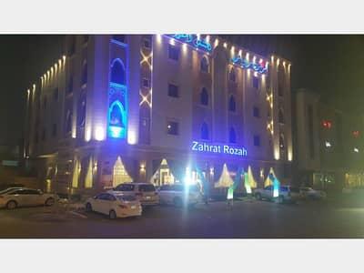 عمارة تجارية  للبيع في منطقة الرياض - عماره شقق فندقية للبيع
