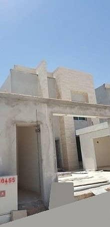 فیلا 4 غرفة نوم للبيع في الرياض، منطقة الرياض - فلل مودرن للبيع بالياسمين سوبر ديلوكس