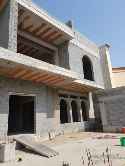 4 Bedroom Villa for Sale in Jeddah, Western Region - Villa for Sale